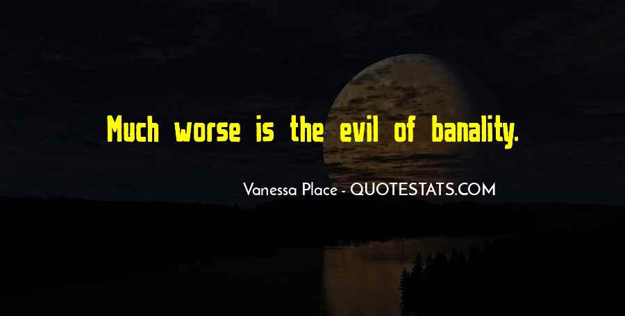 Vanessa Place Quotes #311950