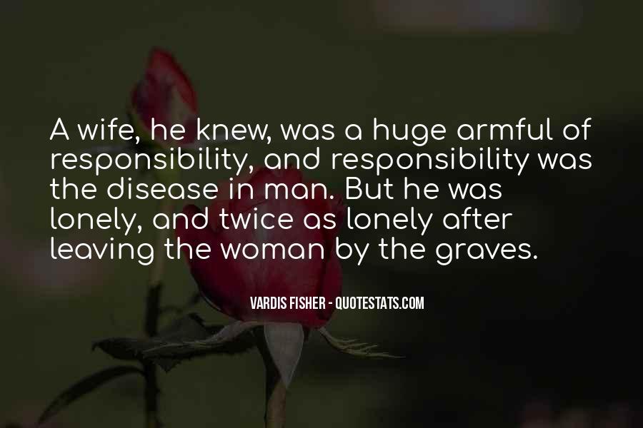 Vardis Fisher Quotes #174891
