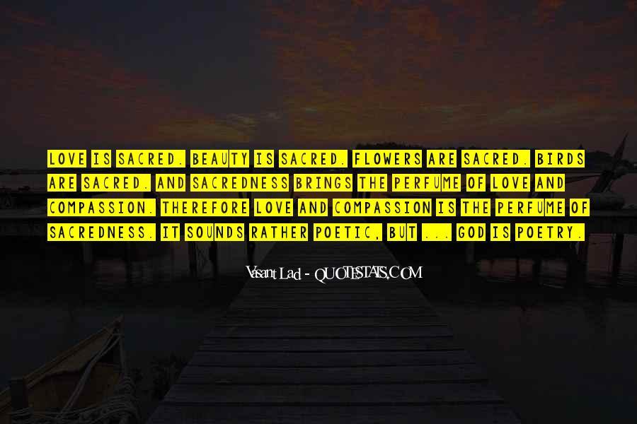 Vasant Lad Quotes #953113