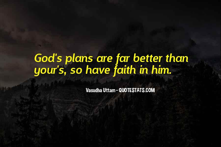 Vasudha Uttam Quotes #794539