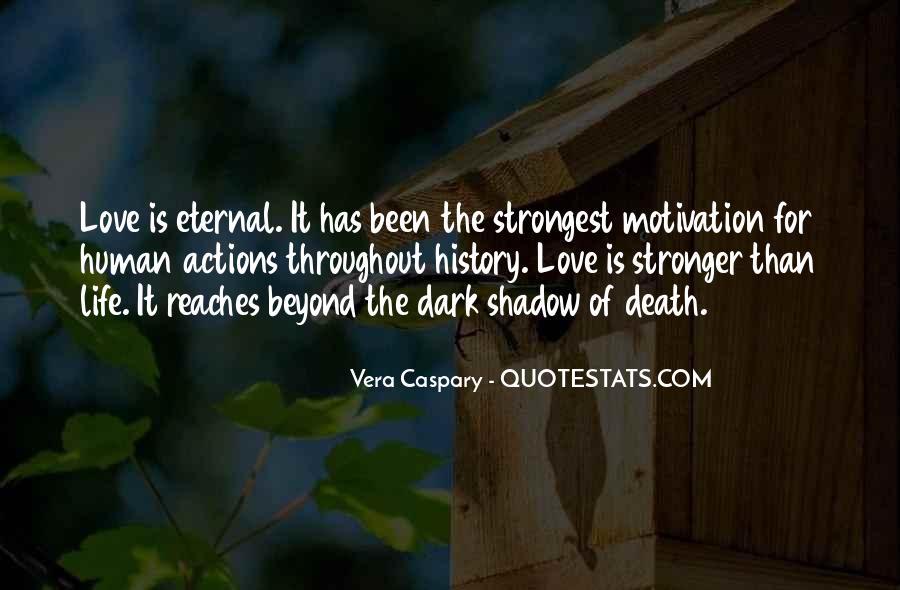 Vera Caspary Quotes #103131