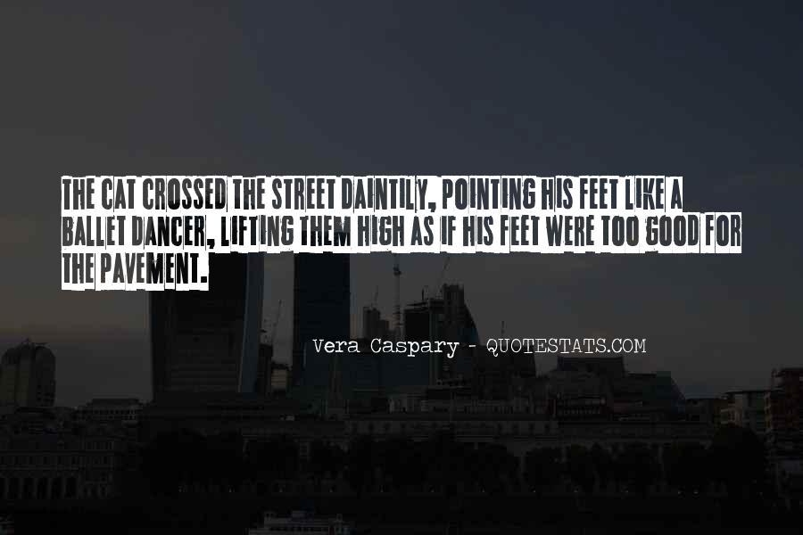 Vera Caspary Quotes #1265455