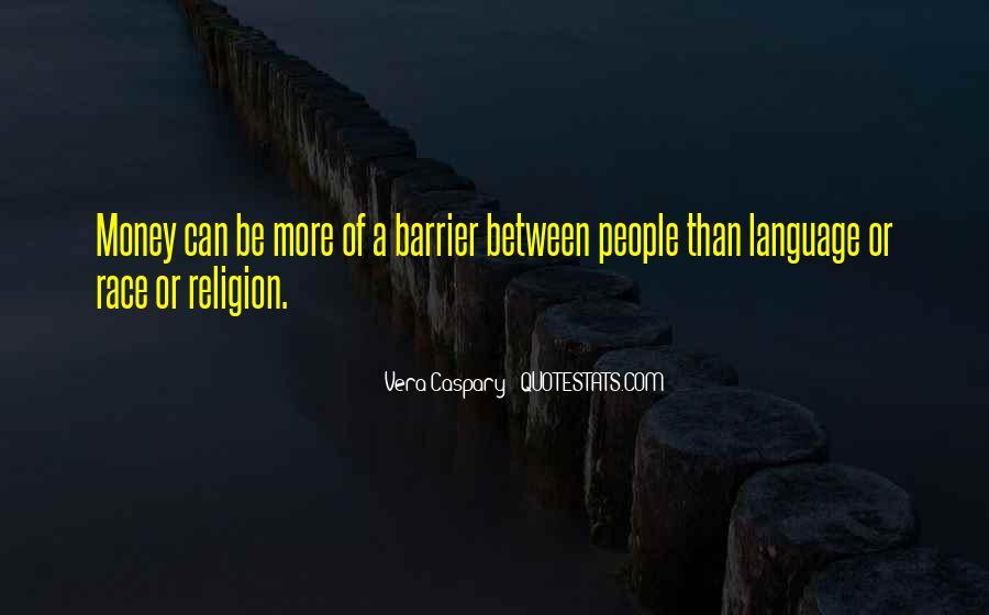 Vera Caspary Quotes #706590