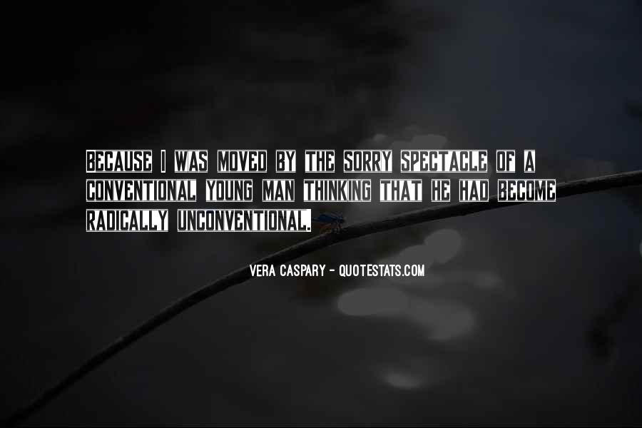 Vera Caspary Quotes #767513