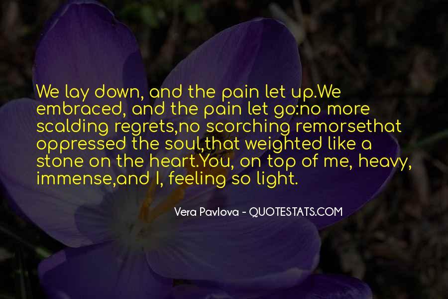 Vera Pavlova Quotes #1120610