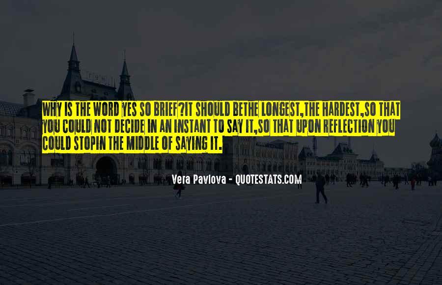 Vera Pavlova Quotes #1854270