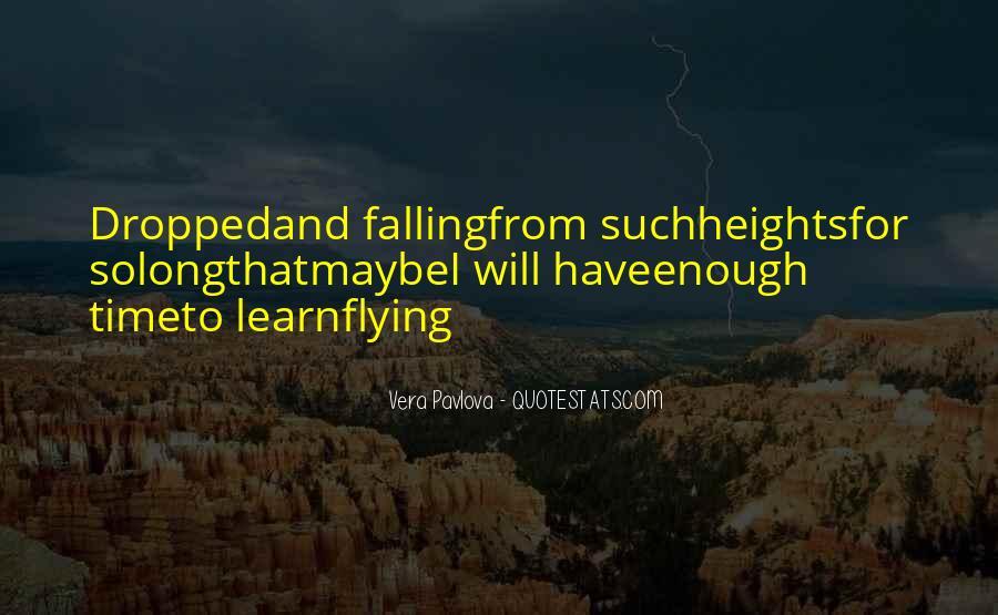 Vera Pavlova Quotes #74838
