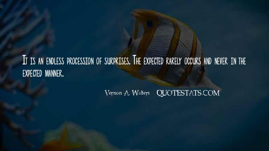 Vernon A. Walters Quotes #24230
