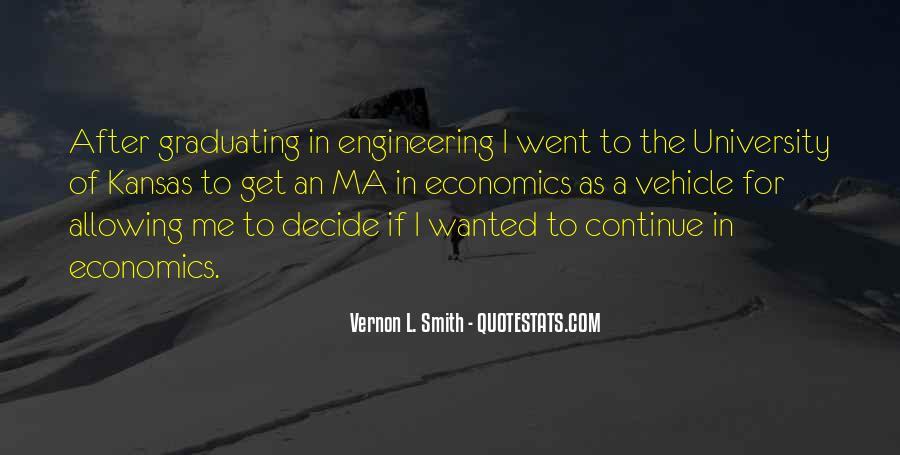 Vernon L. Smith Quotes #214661