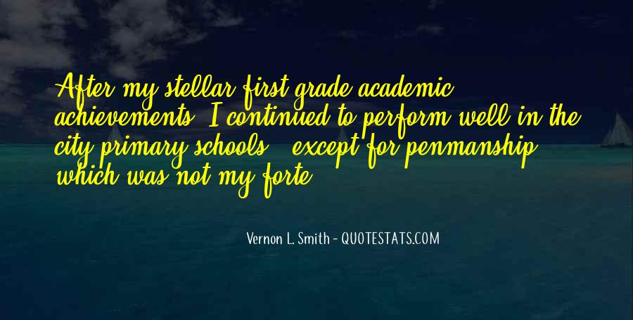 Vernon L. Smith Quotes #440551