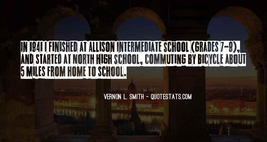 Vernon L. Smith Quotes #888654