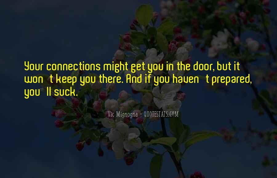 Vic Mignogna Quotes #1225729