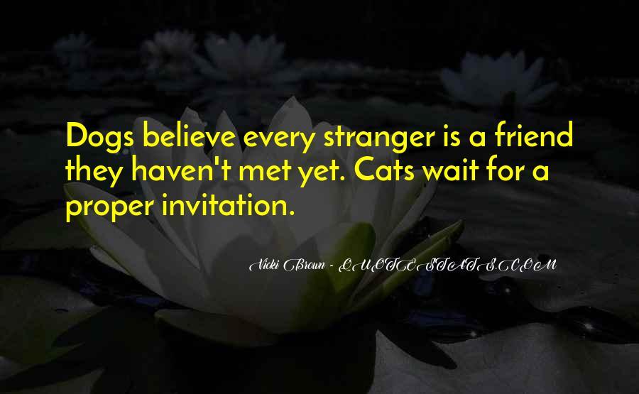 Vicki Brown Quotes #1838033