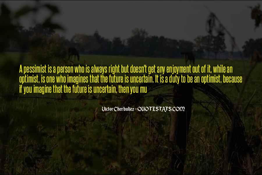 Victor Cherbuliez Quotes #161825