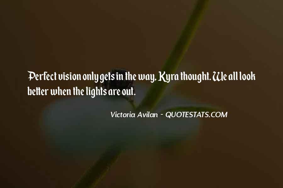 Victoria Avilan Quotes #178254