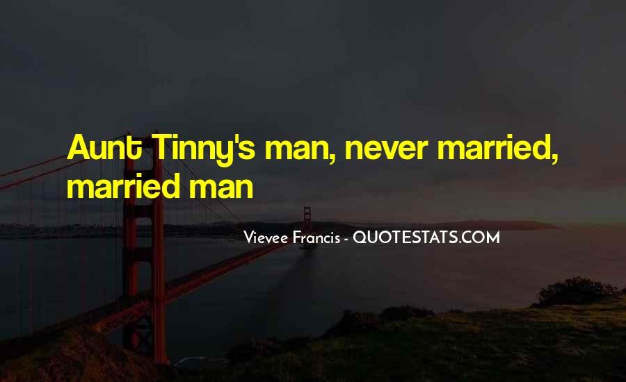 Vievee Francis Quotes #1452097