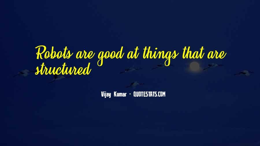 Vijay Kumar Quotes #1290155