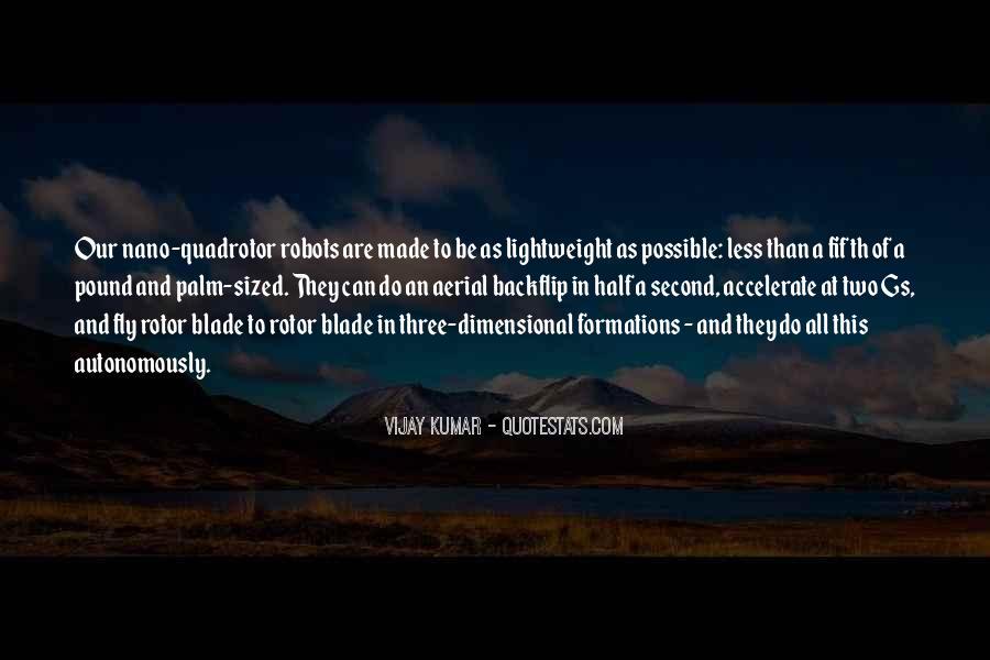 Vijay Kumar Quotes #1762762