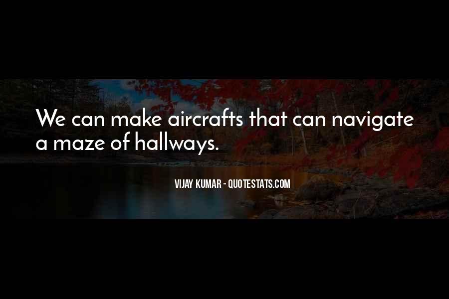 Vijay Kumar Quotes #22802