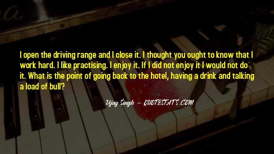 Vijay Singh Quotes #510162