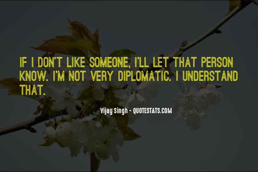 Vijay Singh Quotes #63718