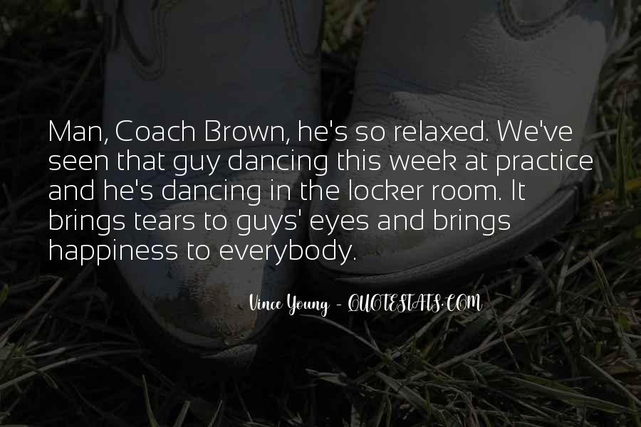 Vince Young Quotes #1683717