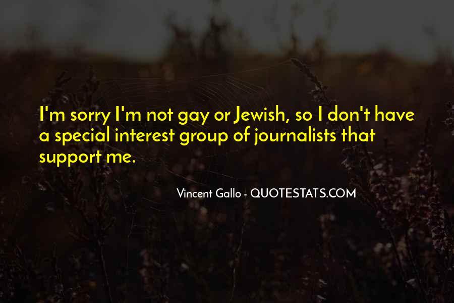 Vincent Gallo Quotes #1299393
