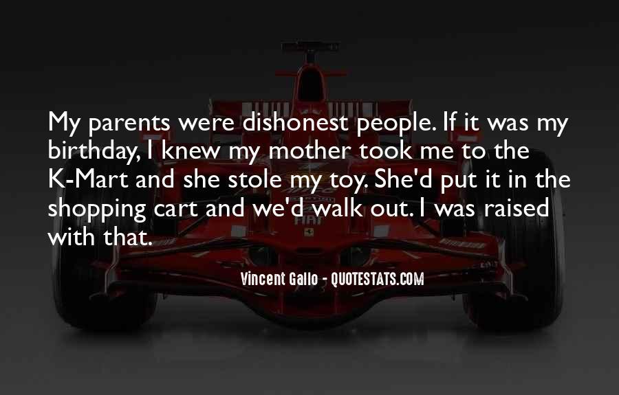 Vincent Gallo Quotes #181372