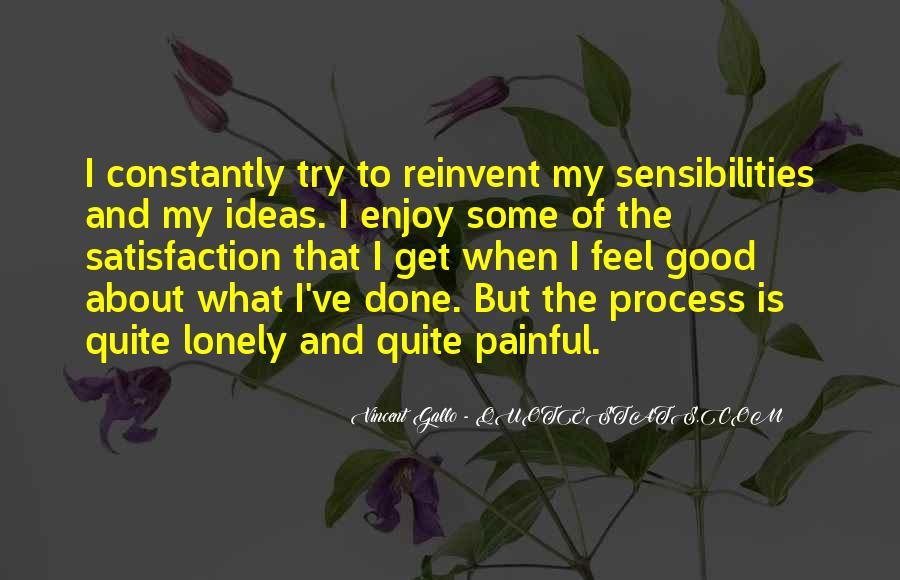 Vincent Gallo Quotes #1871765