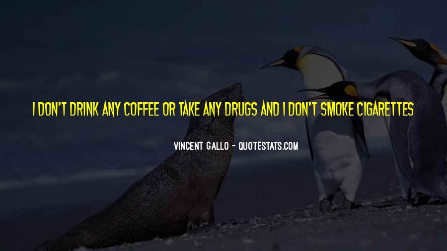Vincent Gallo Quotes #872195