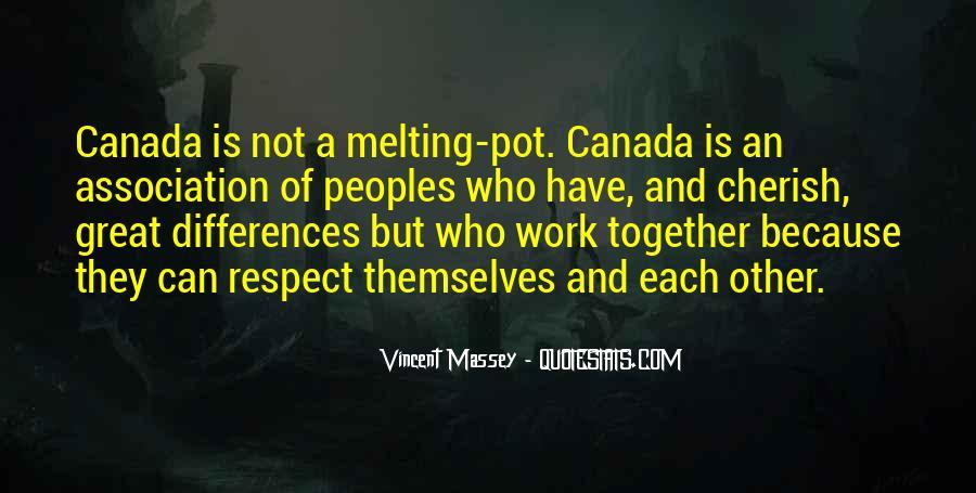 Vincent Massey Quotes #1202678