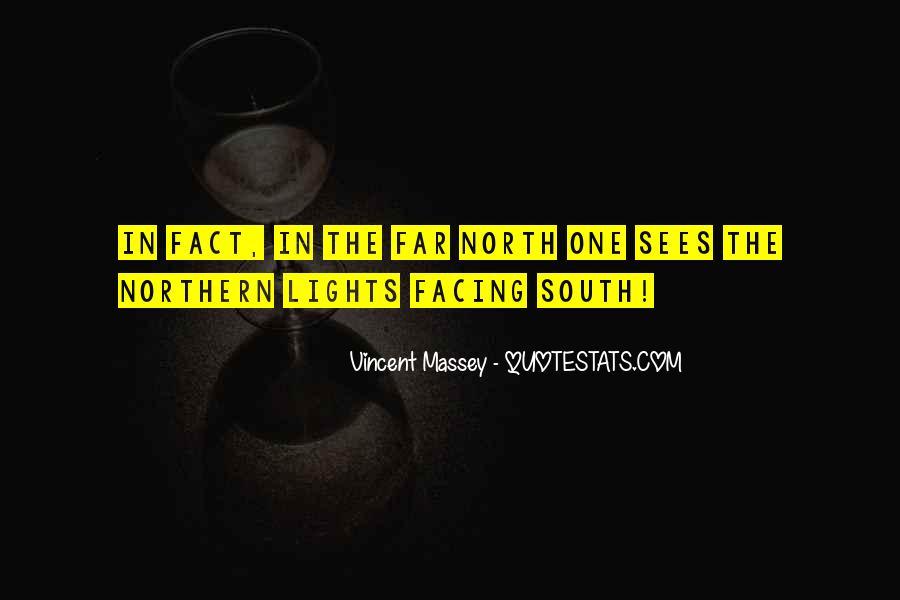 Vincent Massey Quotes #1595704