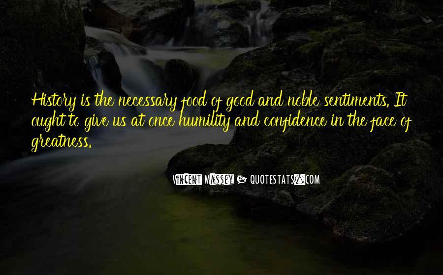 Vincent Massey Quotes #600834