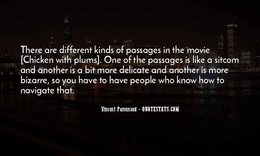 Vincent Paronnaud Quotes #1183153