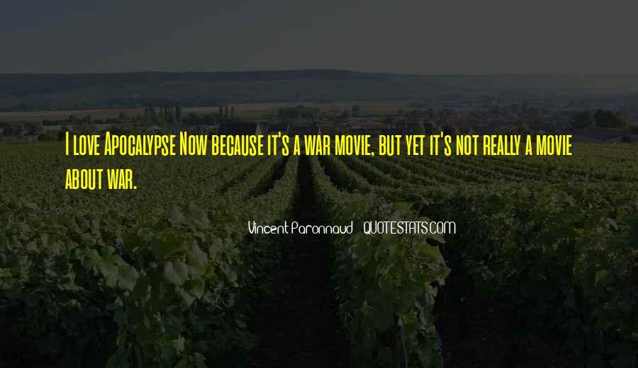 Vincent Paronnaud Quotes #1421816
