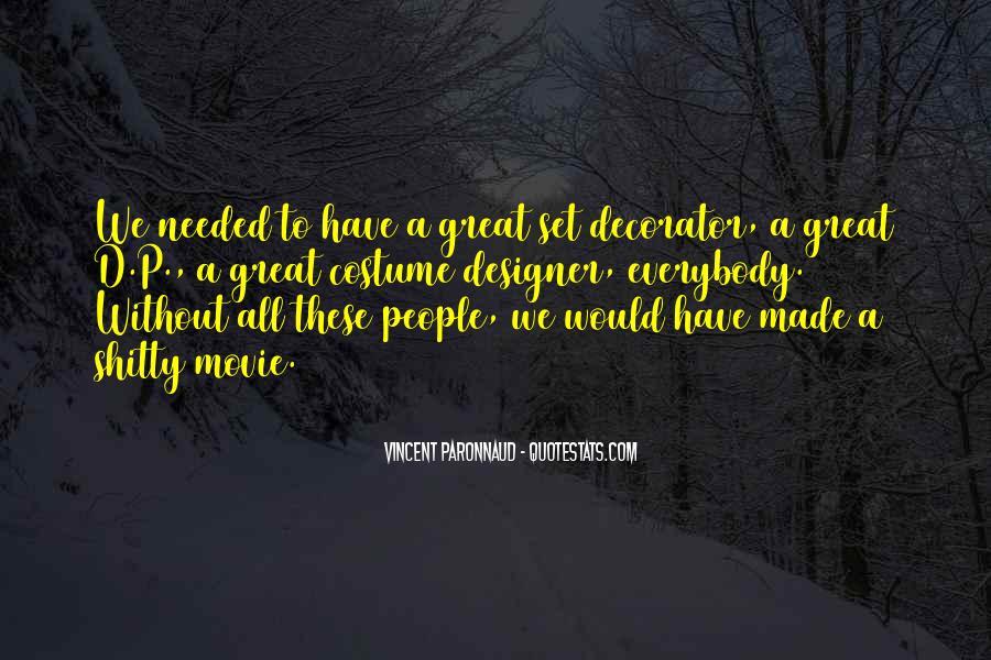 Vincent Paronnaud Quotes #265608
