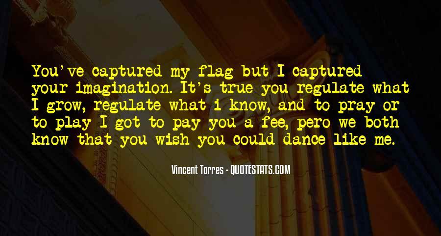 Vincent Torres Quotes #1485346