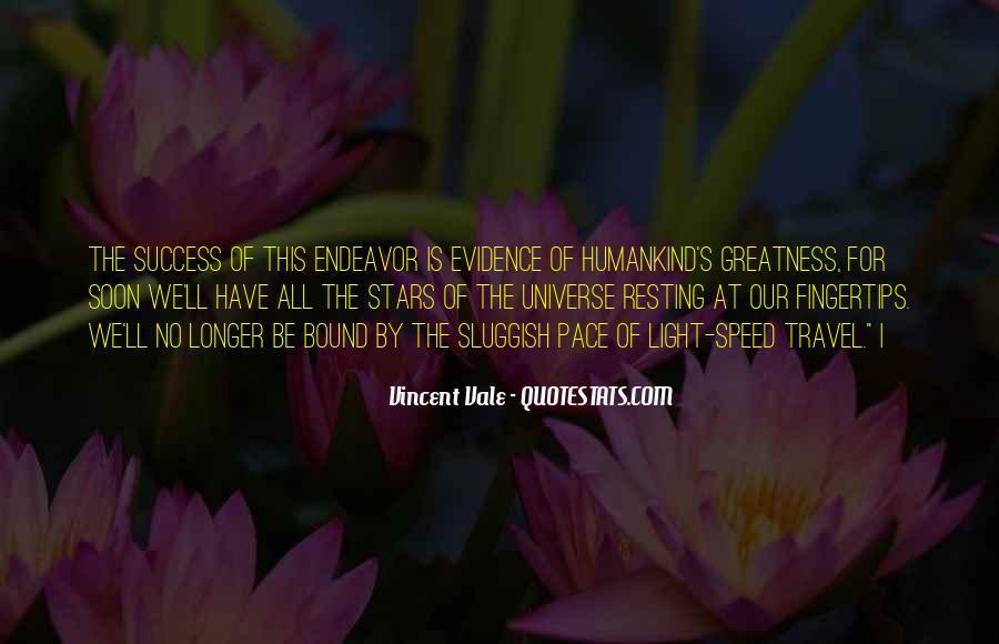 Vincent Vale Quotes #856253