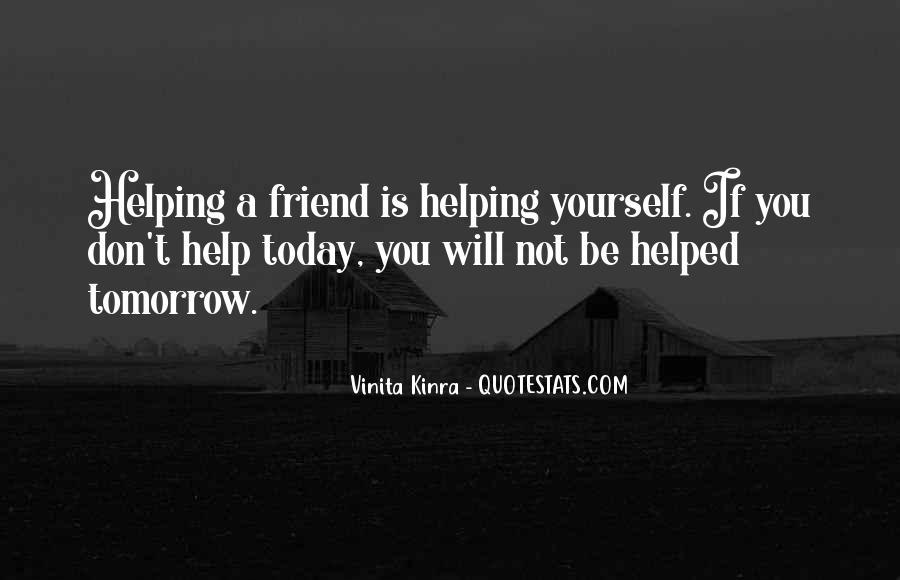 Vinita Kinra Quotes #1165722