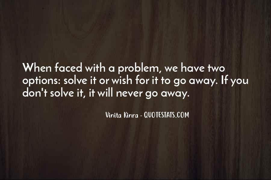 Vinita Kinra Quotes #1246086