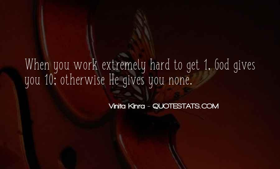 Vinita Kinra Quotes #1340258
