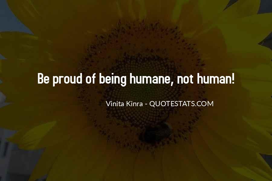 Vinita Kinra Quotes #1364938