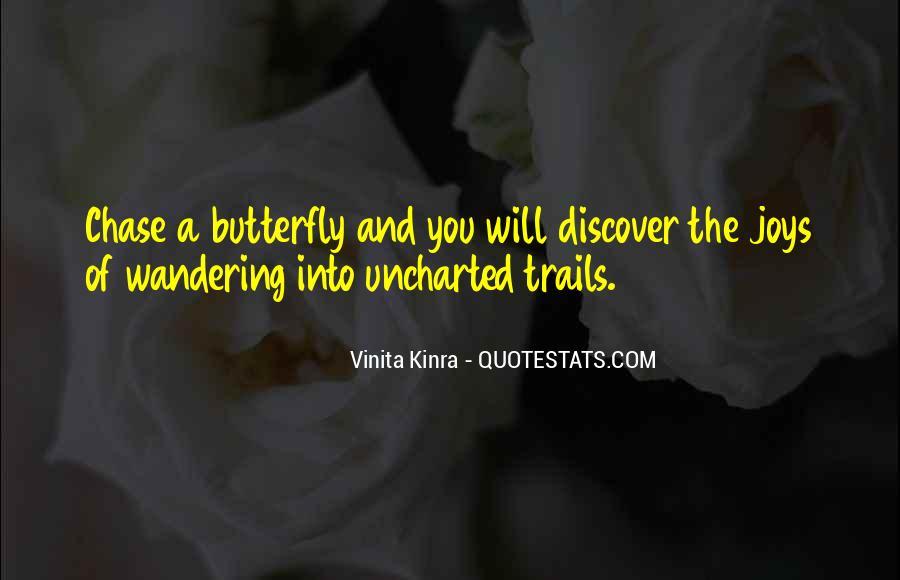 Vinita Kinra Quotes #148297