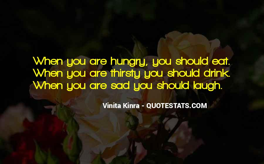Vinita Kinra Quotes #1580147