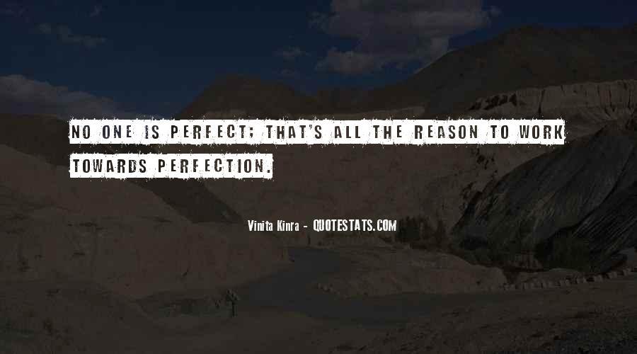 Vinita Kinra Quotes #1665814