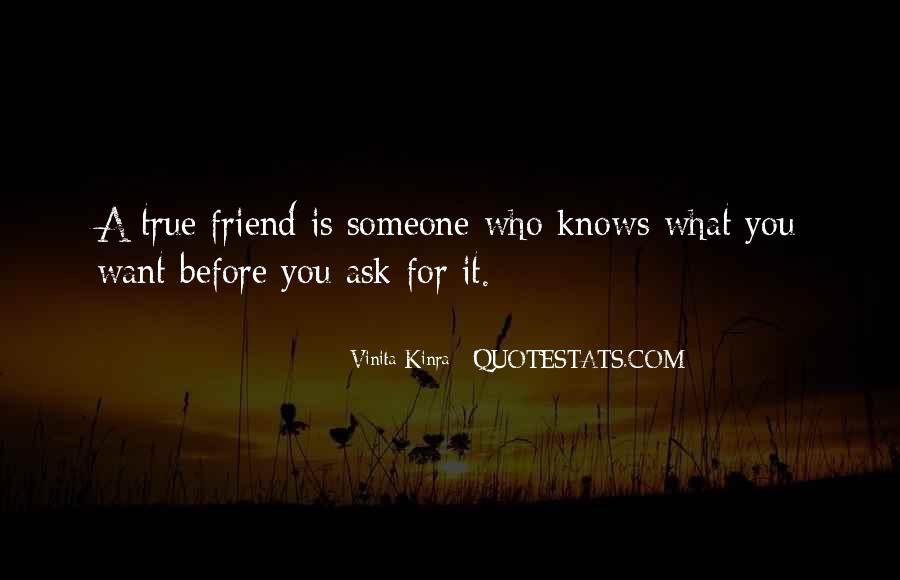 Vinita Kinra Quotes #1684364