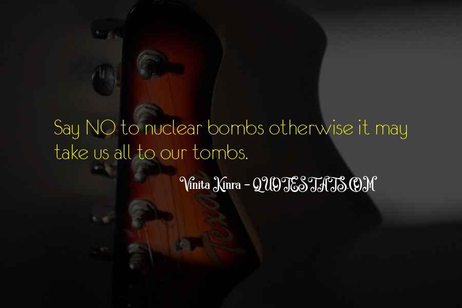 Vinita Kinra Quotes #1770779