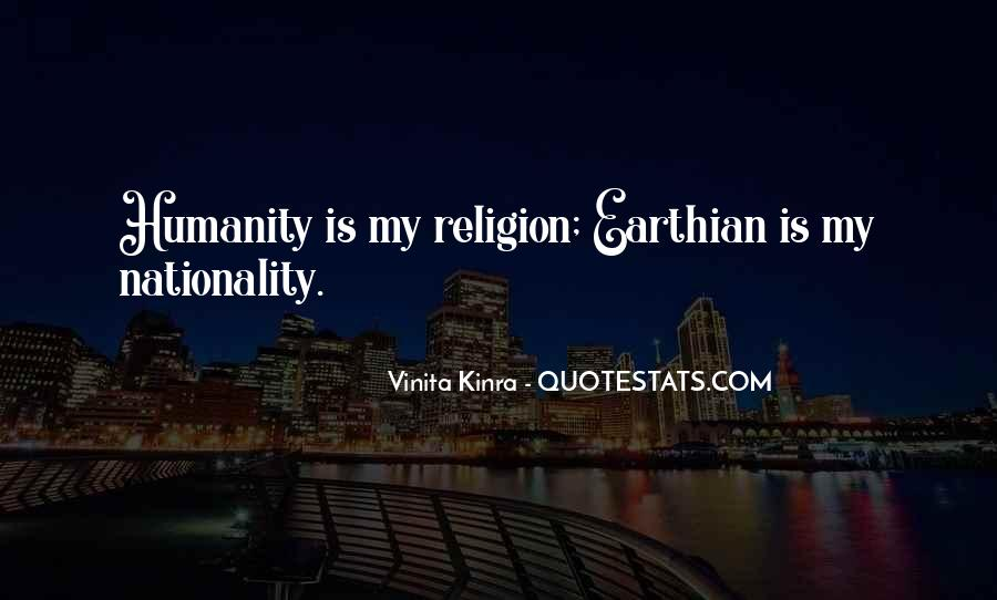 Vinita Kinra Quotes #190958