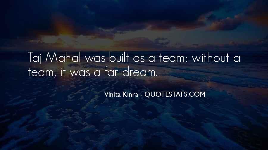 Vinita Kinra Quotes #227776