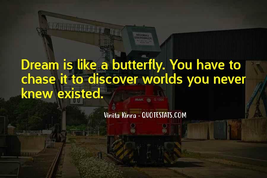 Vinita Kinra Quotes #261355